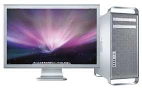 Schnellster Mac aller Zeiten – 8 Prozessorkerne jetzt Standard