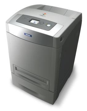 AcuLaser C2800: Schneller und kostengünstiger Farblaserdruck