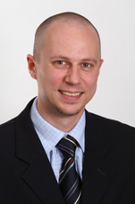 Michel Schauenberg, neuer Epson Branch Office Manager