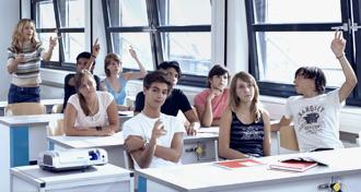 Multimediale Unterstützung im Schulunterricht