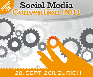 Social Media Convention Zuerich