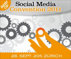 Social Media Convention Zuerich