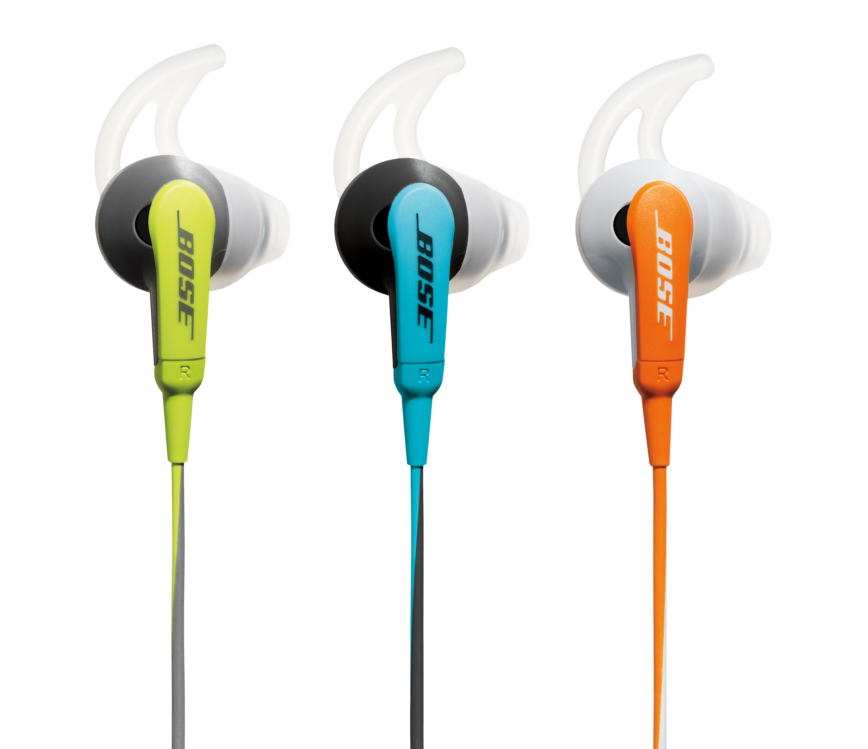 SoundSport™ In-Ear_für_Apple