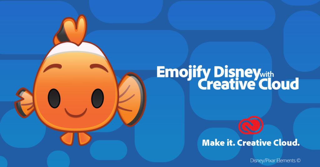 Disney-Emoji: Contest ist gestartet