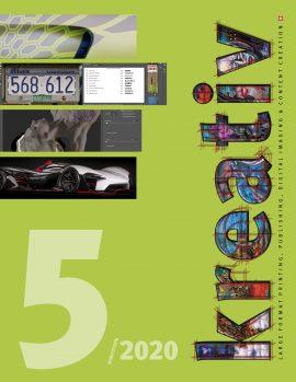 Porsche Unseen, Photoshop Maskenwahl, die besten Tipps und Kniffe, Summa GO, Onyx 21, swissQprint Tip Switch Vakuum